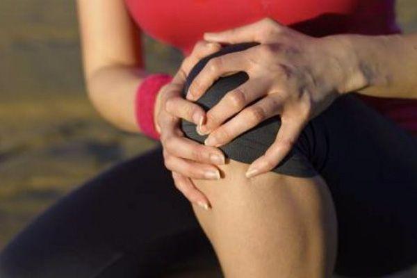 Tratamiento para distensión muscular
