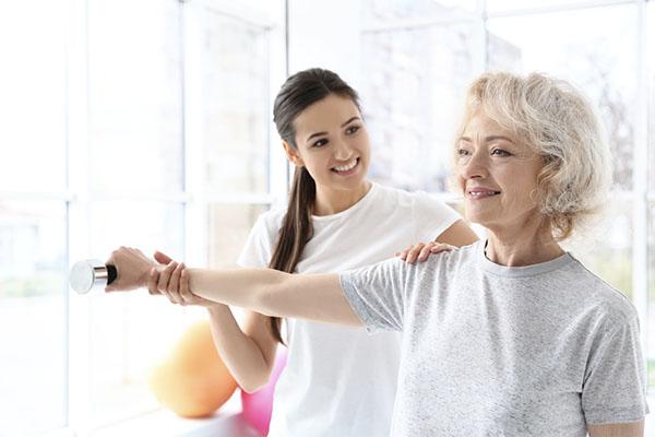 En qué consiste la fisioterapia neurológica