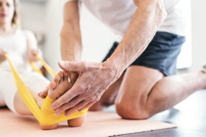 tecnicas de fisioterapia neurologica