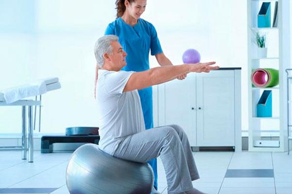 Qué es un fisioterapeuta y para qué sirve