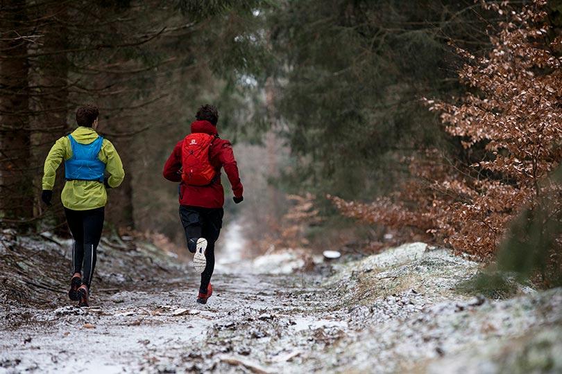 Consejos fisioterapéuticos para salir a correr en invierno