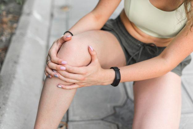 Lesiones deportivas: Cuáles son las más frecuentes y cómo tratarlas