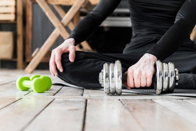 ¿Cómo se trabaja la fuerza en fisioterapia?