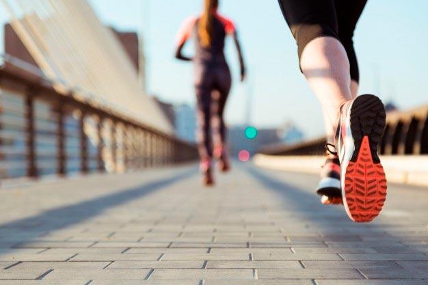 Fisioterapia deportiva para mejorar el rendimiento deportivo